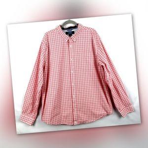4/$25 Men' XLT Cody James Long Sleeve Button Shirt